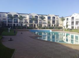 Magic House 1, hotel in Mohammedia