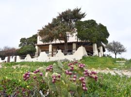 Villa Isabella, hotel near Tharros Archaeological Site, San Giovanni di Sinis