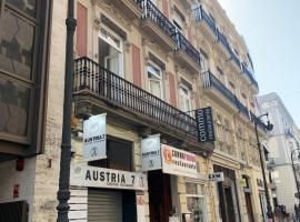 Star Home, habitació en una casa particular a València