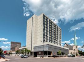 Holiday Inn Chicago North-Evanston, an IHG Hotel, hotel in Evanston