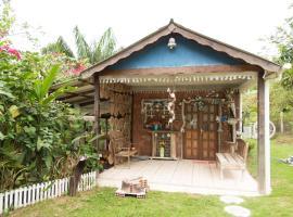 Casinha do Amor, self catering accommodation in Presidente Figueiredo
