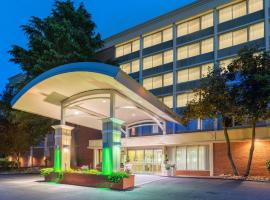 Holiday Inn Charlottesville-Monticello, an IHG Hotel, hôtel à Charlottesville