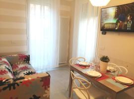 Brezza di Mare, holiday home in Rimini