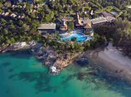 Pullman Phuket Arcadia Naithon Beach, hotel in Nai Thon Beach