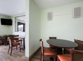 Econo Lodge Inn & Suites Williams - Grand Canyon Area, Hotel in Williams