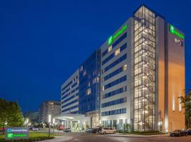 Holiday Inn Cleveland Clinic, an IHG Hotel, hotel in Cleveland