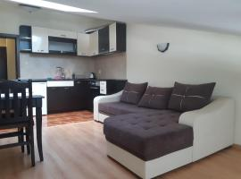 Relax Elite Apartment, apartment in Pamporovo
