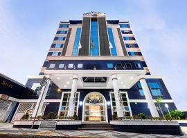 Hotel Euro Suit Campinas, hotel near Castle Tower, Campinas