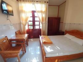 Khách sạn Sung Tứ Quý, khách sạn ở Pleiku