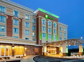 Holiday Inn Rock Hill, an IHG Hotel, hotel in Rock Hill