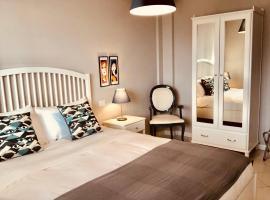Appartamento Ciampi Locazione Turistica, apartment in Pisa
