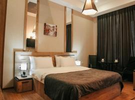 City Heart Hotel, отель в Тбилиси