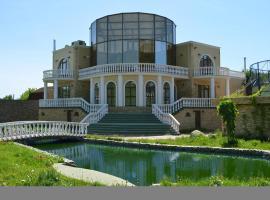 Особняк для отдыха, holiday home in Zelenograd