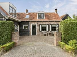 Huys Noordeinde, guest house in Koudekerke