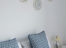 Corralejo Center Hostel&CoWorking, by Comfortable Luxury, B&B in Corralejo
