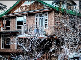 BETHAL HOMESTAY, homestay in Shimla