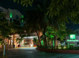 Holiday Inn Ciudad Del Carmen, an IHG Hotel, hotel in Ciudad del Carmen