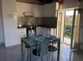 Petite Maison ad Alano, budget hotel in Santa Maria di Castellabate
