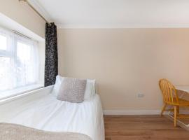 TH Serviced Apartment London, hotel in Northolt