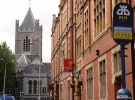 Kinlay House Dublin, hostel in Dublin