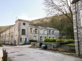 Litton Mill Apartment, hotel in Buxton