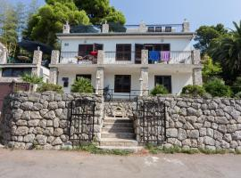 Lussino Accommodation, hotel near Losinj Airport - LSZ,