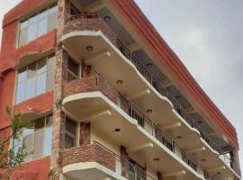 Yope Lalibela hotel, hotel in Lalibela
