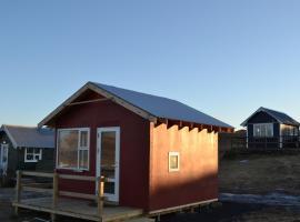 Ofanleiti Cottages, hotel in Vestmannaeyjar