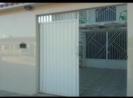 Casa - Peroba, accessible hotel in Maragogi