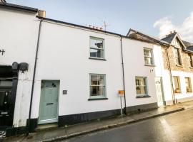 10 The Square, hotel in Newton Abbot