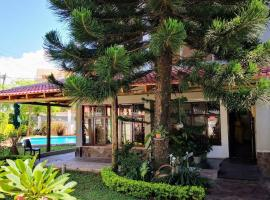 Sommerschield Guest House, hotel near Adil Water Park, Maputo