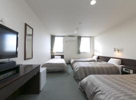 Okadaya Bayside / Vacation STAY 72738、豊橋市のホテル