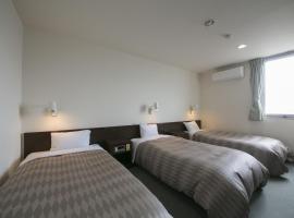 Okadaya Bayside / Vacation STAY 72737、豊橋市のホテル