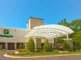 Holiday Inn - Executive Center-Columbia Mall, an IHG Hotel, hotel in Columbia