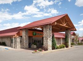 Holiday Inn Cody at Buffalo Bill Village, Hotel in Cody