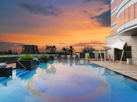 Holiday Inn Cochin, an IHG Hotel, hotel in Cochin