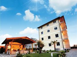 Hotel As, hotel in Shkodër