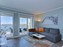 Casa Del Mar - Waterfront - WIFI - Heated Pool, apartment in Tampa