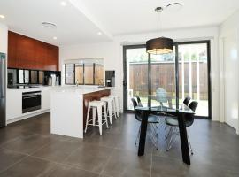 Lewis Street Apartments by Kirsten Serviced Accommodation, villa in Mudgee