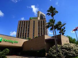 Holiday Inn Corpus Christi Downtown Marina, отель в Корпус-Кристи