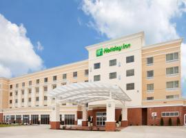 Holiday Inn Columbia East, an IHG Hotel, hotel in Columbia