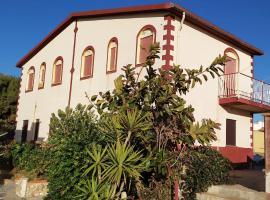 Villa Capo Ecnomo, отель в городе Ликата