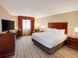 Holiday Inn Market Center, an IHG Hotel, hotel near Dallas Love Field Airport - DAL, Dallas