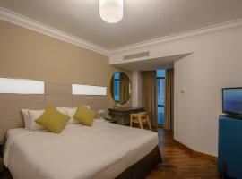 YWCA Fort Canning (SG Clean), hotel in Singapore