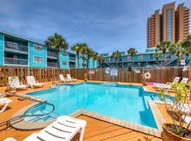 Lani Kai Condos, apartment in Gulf Shores
