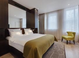 Holiday Inn Dresden - Am Zwinger, an IHG Hotel, hôtel à Dresde