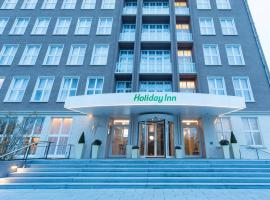 Holiday Inn Dresden - Am Zwinger, Hotel in Dresden