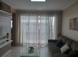 Apartamento familiar- Le Bon Vivant, pet-friendly hotel in Arraial do Cabo