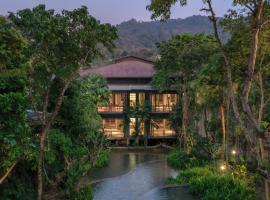 Pullman Phuket Arcadia Naithon Beach - SHA Plus, hotel in Nai Thon Beach