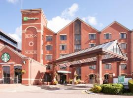 Holiday Inn Lincoln, hotel in Lincoln